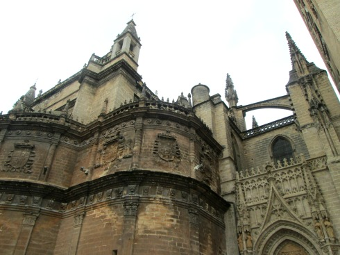 Cathedral exterior-1